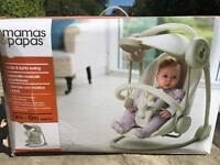Infant Swing