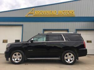 2016 Chevrolet Tahoe LTZ // 33,000 Km // Financing Available