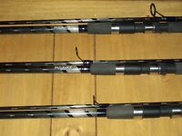 shimano hyperloop carp rods