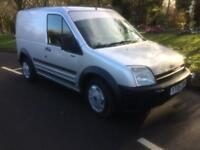 Ford Transit Connect tddi, Swap for car