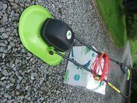 Gardenline Hover Mower for spares/ repair