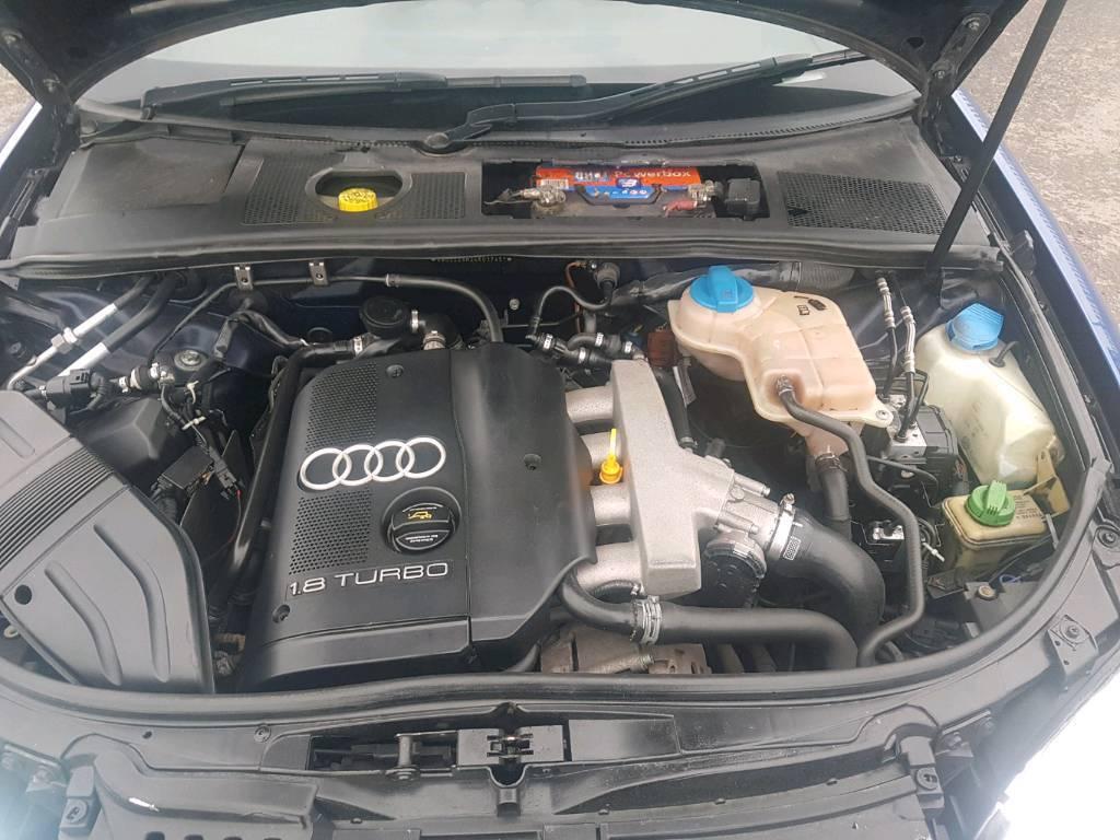A4 audi rs4 rep turbo rep convertible sale or swap