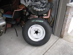 New GM Rim/Tire