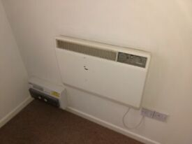 Dimplex wall mounted electric panel heater