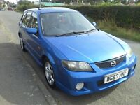Mazda 323f sport beautiful car years mot part x honda accord civic prelude toyota mr2 celica galant