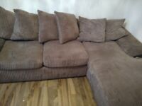Sofa free for someone who maybe upcycles?