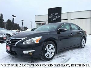 2013 Nissan Altima 2.5 SL | NAVIGATION | BLIND SPOT | CAMERA