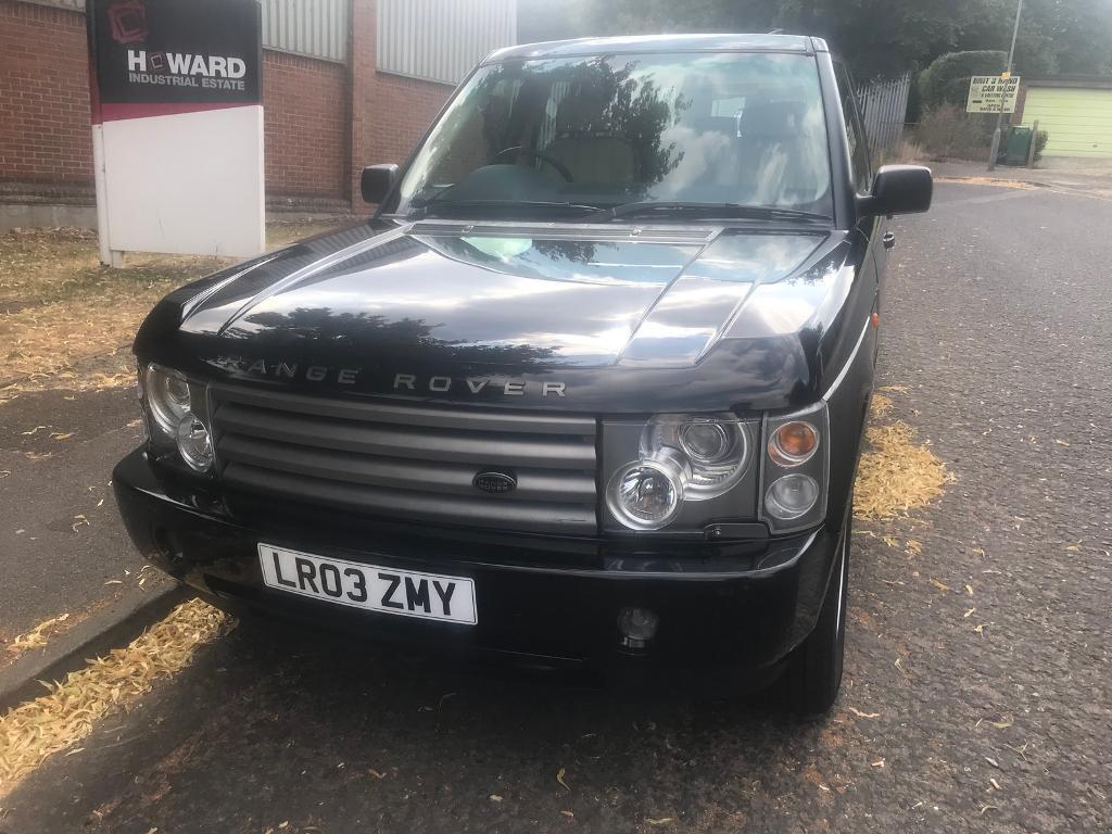 range rover vogue td6 auto gearbox problem still drivers | in Aveley, Essex  | Gumtree