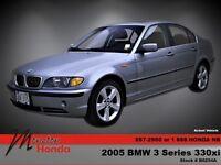 2005 BMW 330I xi