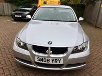 BMW 3 Series 2.0 318i 4dr, FULL SERVICE HISTORY, Drives well