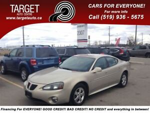 2008 Pontiac Grand Prix Runs Great Very Clean !!!!!