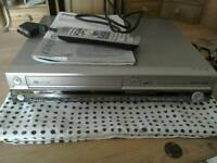 PANASONIC DVD recorder Model no. DMR-EX95VEBS