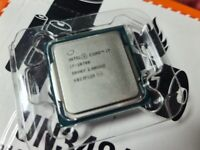 Intel Core i7-10700 8C 16T 10th Gen Socket 1200 CPU Processor