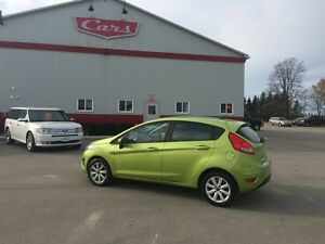2011 Ford Fiesta SE London Ontario image 1