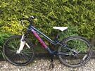 Merida J24 Girls Bike.