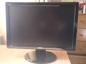 """BenQ 19"""" LED Monitor"""