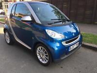 Smart FORTWO Passion Auto , Sat Nav , Parrot