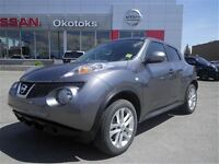 2014 Nissan Juke SV ONE OWNER LOW LOW KM