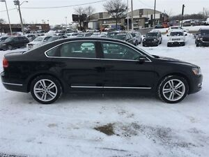 2015 Volkswagen Passat Highline Kitchener / Waterloo Kitchener Area image 7