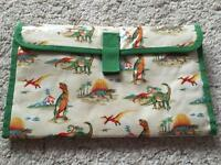 Cath Kidston changing pouch