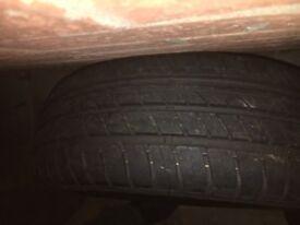 Matador car tyres 205/60/16