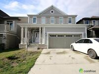 Beautiful Airdrie single detached for Sale!!
