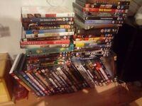 60 dvds good films