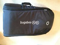 Bugaboo Cam/Bee Thick padded Travel Bag with Wheels