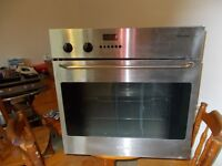 miele h212 oven for fitted kitchen type