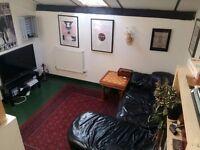 Room in Fun Creative Warehouse!