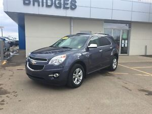 2014 Chevrolet Equinox 2-LT**One owner/Leather/Backup camera**