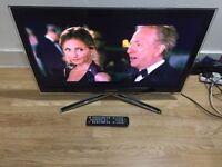 """ULTRA SLIM 32""""SAMSUNG SMART LED FULL HDTV"""
