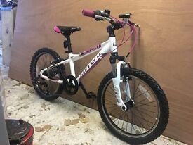 """Carrera Luna 20"""" girls bike"""