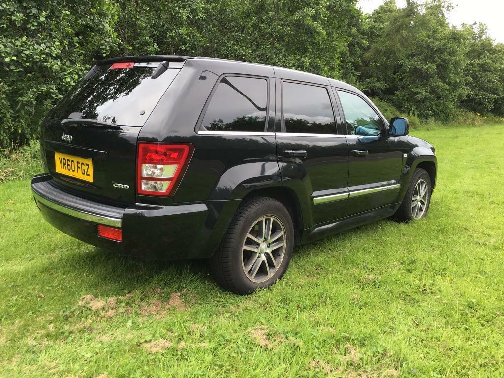 Jeep grand cherokee 2010 3 0 crd in east end glasgow - 2010 jeep grand cherokee interior ...