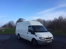 TOD Man and Van Services
