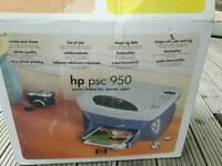 HP psc 950 printer, scanner, photocopier