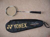 Yonex Z Force badminton racquet