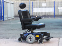 INVACARE PRONTO SEAT LIFT / FREE DELIVERY / NICE CONDITION. ELECTRIC POWER WHEELCHAIR.