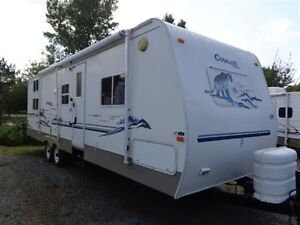 2003 Keystone RV Cougar 293 bh