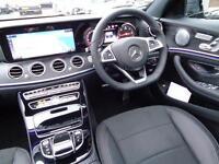 Mercedes-Benz E Class E 220 D AMG LINE PREMIUM PLUS (grey) 2016-12-06