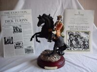 Royal Doulton Figurine Dick Turpin HN3272