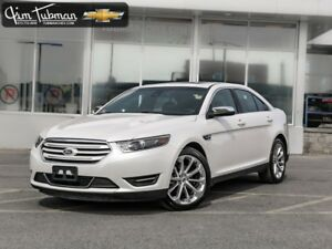 2017 FORD TAURUS LIMITED ***GREAT CONDITION***