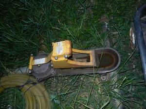 Diaphragm pumps kijiji in alberta buy sell save with eider cattle nose pump parts new oem diaphragms etc ccuart Images