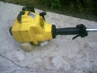 MACULLOCK PETROL STRIMMER VERY LIGHT (LADIES)
