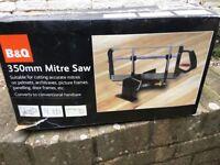 350mm mitre saw
