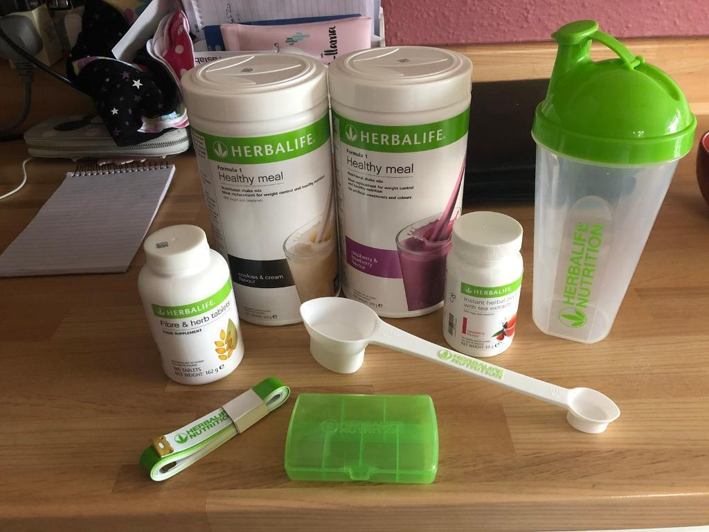 Herbalife Nutrition In Erdington West Midlands Gumtree