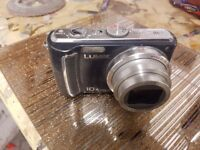 Panasonic dmc-tz4 lumix