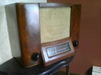 radio westinhouse