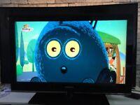 "TV 37"" Samsung Full HD 1080p Digital Freeview LCD TV"