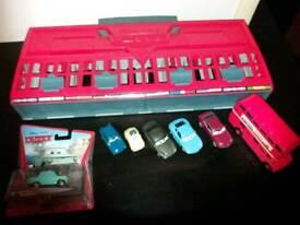 Disney Pixar Cars Set
